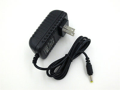 AC/DC Home Adapter Power Supply Wall Charger Cord for Arizer Solo Portable Vape