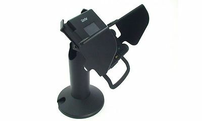 Stand for Payleven(not c'less) Chip/PIN reader Tilt & Swivel with Privacy Shield