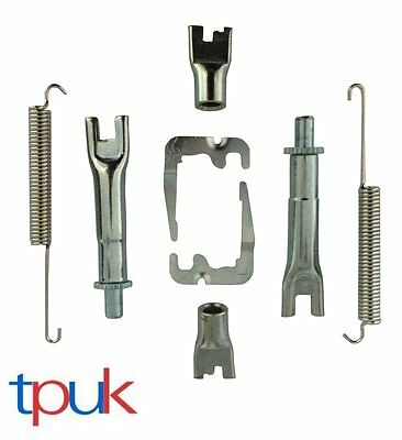 Ford Transit Rear Brake Shoe Adjustment Kit Mk6 2000 On 4540754