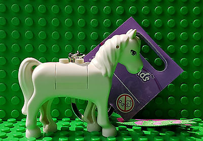 LEGO Friends Horse keyring/keychain - Lego Friends - 851578