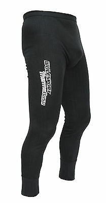 Wulfsport Therma Base Thermal Under Trouser Pants Layers Motorcycle Road Winter