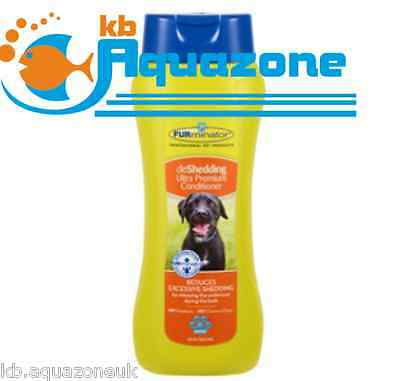 Furminator deShedding Premium Dog Conditioner 490ml