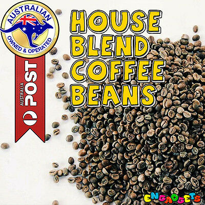 Super Duper Coffee House Blend Beans 250g Delivered