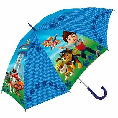 Nickelodeon Paw Patrol Kids Childrens Umbrella Brolly