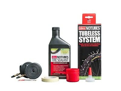 Stans NoTubes Standard Tubeless Conversion Kit