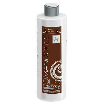 Olio per Massaggio Massaggi Professionale Mandorle Holiday Dispenser 500ml