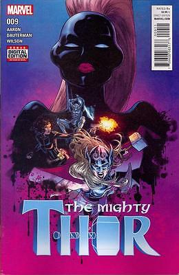 Mighty Thor #9   NEW!!!