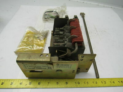 Square D Class 9422 Type RC-2 Ser. A Disconnect Switch Types A1-4 Ser. B Handle