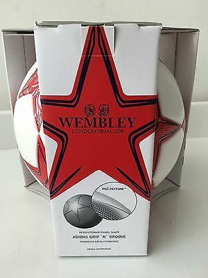 2011 UEFA Champions League London Wembley Official Match Ball