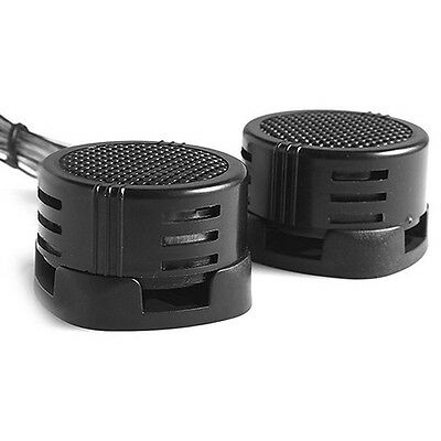2Pcs 500W High Frequency Super Power Loud Dome Speaker Tweeter for Car Hot Gift