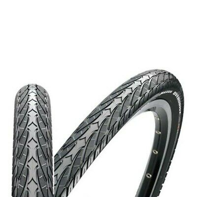 MAXXIS OVERDRIVE [ROAD TYRE (URBAN/COMMUTE)] - Maxx 3/4