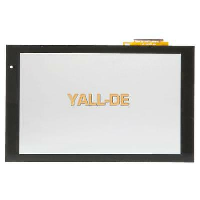 "Hot 10.1"" Acer Iconia Tab A500 Front Panel Touch Screen Digitizer Glass DE"