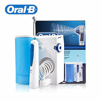 Braun Oral-B Professional Care OxyJet MD-20