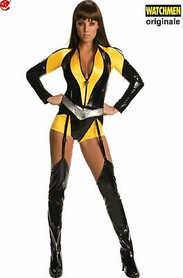 Costume Silk Spectre dal film Watchmen