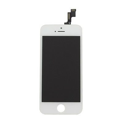 iPhone SE LCD Screen Display Assembly Replacement - White