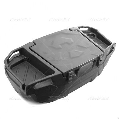 New Utv Polaris Rzr 900 Trail Sportsman Ace Cargo Storage Box 78L Lock N Ride