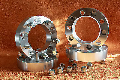 4 Distanziali Wheel Spacers 38mm 5x139.7 Suzuki Samurai Santana SJ410 SJ413 SJ50