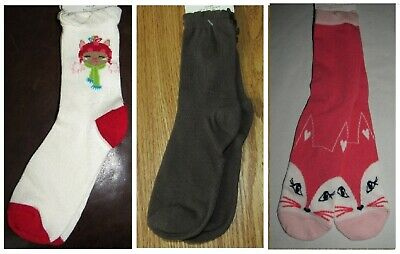 Gymboree socks NWT 5 6 7 8 9 10 12 vintage & recent WOW lots of styles UPICK