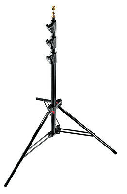 Manfrotto 1004 BAC Lighting stand (3 pack) with stand bag (109cm)