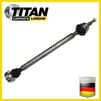 Seat Fits For Cordoba Ibiza Inca Toledo 1.6 1.7 1.9 Driveshaft Right Off Side
