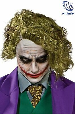 Parrucca del Joker ORIGINALE dal ciclo di Film Batman The Dark Knight