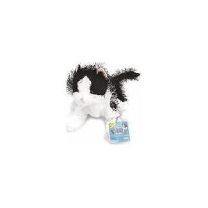 New Webkinz Black And White Cat Hm016 Sealed Unused Code ~Free Us Shipping~
