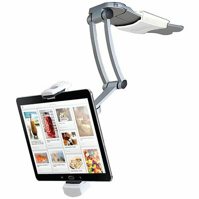 Mount Stand for iPad Air iPad mini Surface & Other Kitchen for Recipes Wall