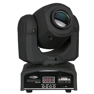 Showtec Kanjo Spot 60 LED Moving Head