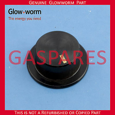 Glowworm Gas Spare Control Knob Part No FF2224 New Genuine Water Heaters & Boilers