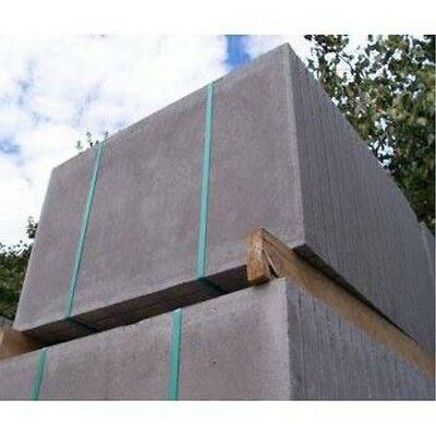 Concrete Council Paving Slabs 900mm x 600mm x 50mm Grey - 20 Slab Deal
