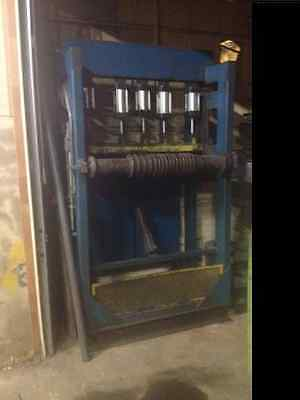 Tension Stand Coil Equipment