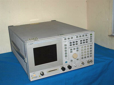HP Agilent E8285A CDMA Mobile Station Test Set OPT 102