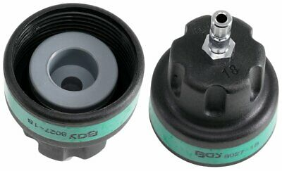 Adapter Nr.18 für Art.8027/8098:VW Sharan 1.8T / 2.8