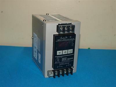 Omron S8VS-18024A Power Supply