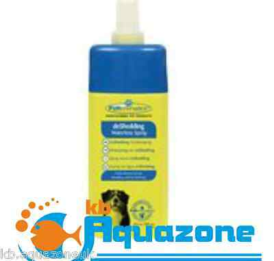 Furminator deShedding Waterless spray 250ml for dog