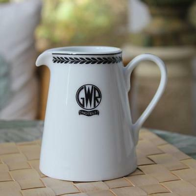 GWR replica milk jug from Recreations by Centenary Lounge