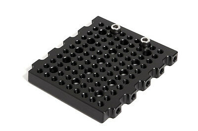 Wooden Camera Easy Top Cheese Plate for RED Quad Battery Module 147200 - NEW