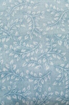 Maharaja by Judy Martin for Quilting Treasures BTY Light Red Tiny Floral