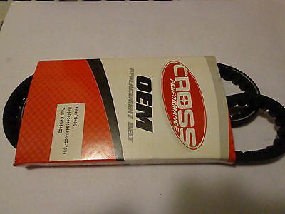 stihl ts 400 drive belt  Concrete Cut-Off Saws
