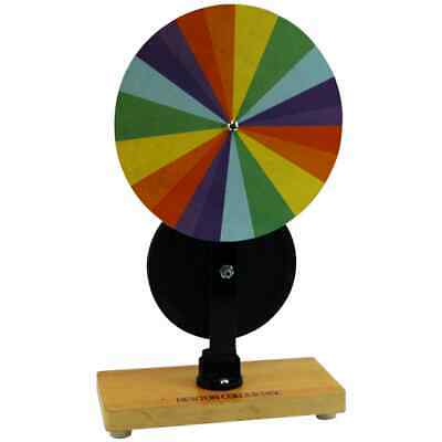 Newton's Colour Disc with Whirling Unit