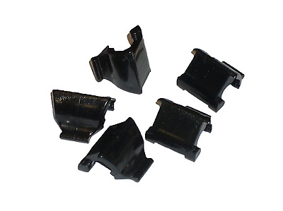 5 x Terrain Code 9940 Replacement Spare Gutter Fitting Clip Strap Fixing