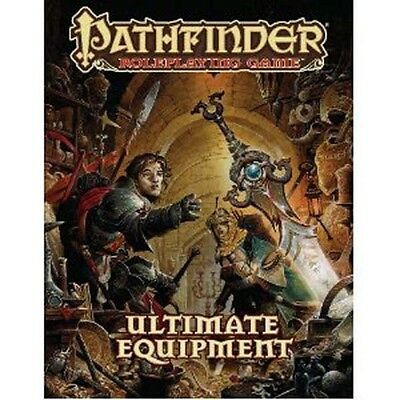 Ultimate Equipment - Pathfinder Role Playing Game