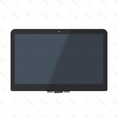 13.3'' LCD Display Touch Screen Digitizer for HP Spectre Pro x360 G1 2560x1440
