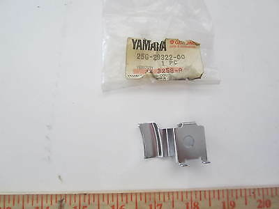 Yamaha XC180 Right Leg Shield Stay 25G-28322-00