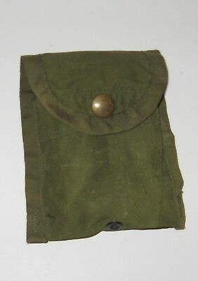 2 @ US Military Surplus Compass/First Aid Pouch