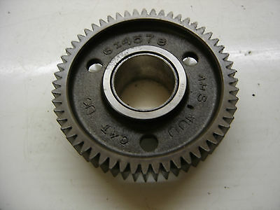 caterpillar 3406e timing gear