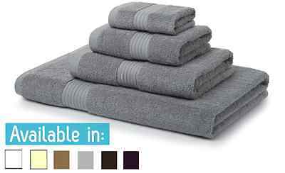 """Royal Egyptian Cotton 700 GSM Towels Luxury Miami Super Soft New """"BATH TOWELS"""""""