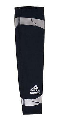 NWT Adidas Men's Techfit Powerweb GFX Compression Arm Elbow Sleeve - Navy