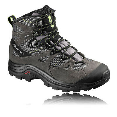 Salomon Discovery Mens Waterproof Gore Tex Walking Hiking Sports Boots Shoes