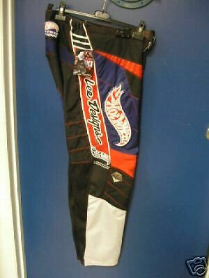 Dirtbike,  Atv , Snowmobile Motocross Race Pant